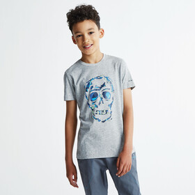Dare 2b Ensemble Tee Kids Ash